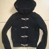Брендовое пальто в идеале