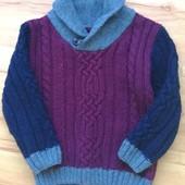 ✔✔✔Стильный свитер для модного парнишки;)✔✔✔УП 15%, НП 5% скидка!