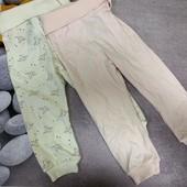 Комплект штанишек lupilu р 74-80 см
