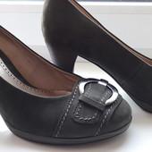 Туфли фирменные Gabor.