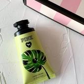 Крем для рук Victoria's secret pink desert palm, 30 мл, 100 %оригинал
