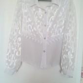 Блузка - одна на выбор