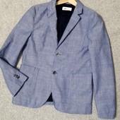 Собираем лоты!! Школьный пиджак, размер 152см/11-12лет