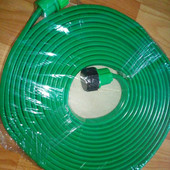 Шланг для капельного полива (7,5 м.)