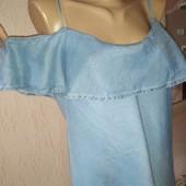 Модна блузка.Розмір-M.L