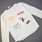 ✿Хлопковый красивый свитерок для девочки, двунитка, Нидерланды. Смотрите замеры