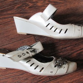 Туфли летние, босоножки, сандалии. 36 р-р