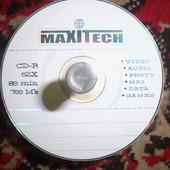 диски CD - 10 шт