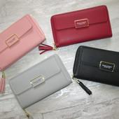 Женское портмоне сумка клатч baellerry show you В лоте одна на выбор!