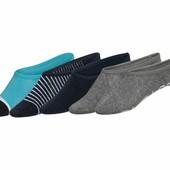 5 пар мужских следков-носков Livergy® Германия, размер 39-42.
