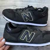 Отличные кроссовки New Balance 37,5 размер стелька 24 см