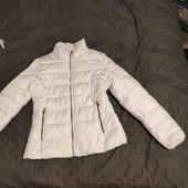 Куртка осенняя,лёгкий синтепон