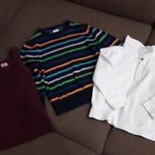 одяг для хлопчика 86-92 см