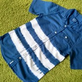 Рубашка next, 8 років