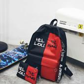 Стильный рюкзак новый