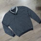 Стильный свитерок-ПОГ-65см. гарн.стан.