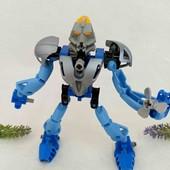 Робот из конструктора Лего lego