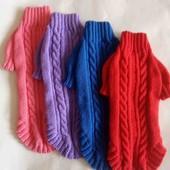 свитерочки для собачек или кошечек