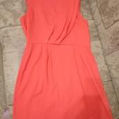 Супер легкое фирменное платье Topshop Petite р.EUR40/12