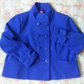 Новое женское фирменное пальто р.26!!!