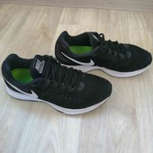 Кроссовки /Nike-100 %оригинал /37-38 размер!!!