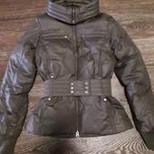 Осенняя курточка , пух, Sisley
