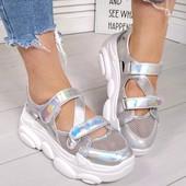 Туфли сникерсы стелька 24.5см