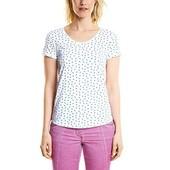 стильная женская футболка от Cecil.