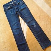 Фирменные качественные джинсы от D.Real Marks р. М