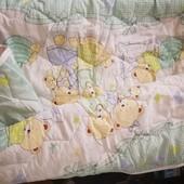 Одеяло новое синтепон