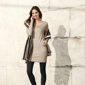 Esmara трикотажное платье Германия евро размер 36-38