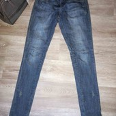 Крутые качественные джинсы xs s m