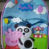 Ручной чемоданчик со свинкой Пеппой Spearmark