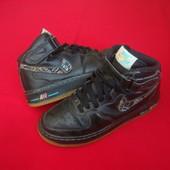 Кроссовки Nike Air Forсe оригинал натур кожа 37 разм