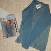 женская спортивная функциональная футболка с длинным рукавом от Crane.