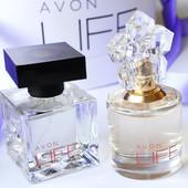 Превосходный женский аромат от Avon Life by Kenzo Takada, 50мл