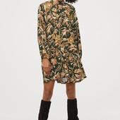 Стильне плаття H&M Розмір 12