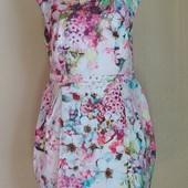 Красивое платье р-р 16