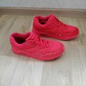 Фирменные кроссовки /Graceland /38 размер!!!