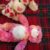 Build a Bear, плюшевые игрушки-куклы для передеваний
