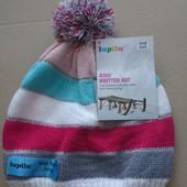 Lupilu шапка на флисе 2-4 года