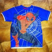 Классная футболка на мальчика!