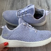 Классные кроссовки Skechers 38 размер стелька 24 см