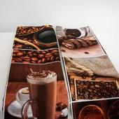 Кофе! Набор красивых полотенец из хлопка!