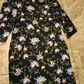 Шикарное фирменное платье р.EUR36