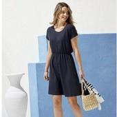 Легкое платье Esmara®, Германия, р. евро L 44/46, в коробке. (замеры в описании) Мой пролет