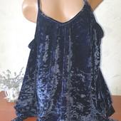 Бомбическая блуза с открытыми плечами! Размер 54-56-58