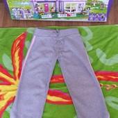 Не пропустите!!!Красивые фирменные штанишки Next на баечке на красавицу 3 лет