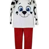 Теплющая пижама Nickelodeon 122-128.