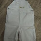 Стильный джинсовый комбинезон. Собирайте лоты